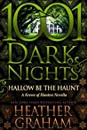 Hallow Be the Haunt (Krewe of Hunters #22.5; 1001 Dark Nights #69)