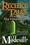 The Forest Girl cover