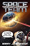 The Search for Splurt (Space Team, #3)