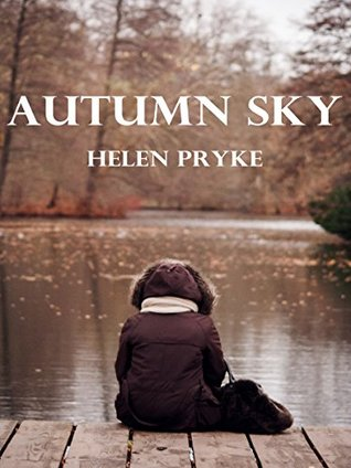 Autumn Sky by Helen Pryke
