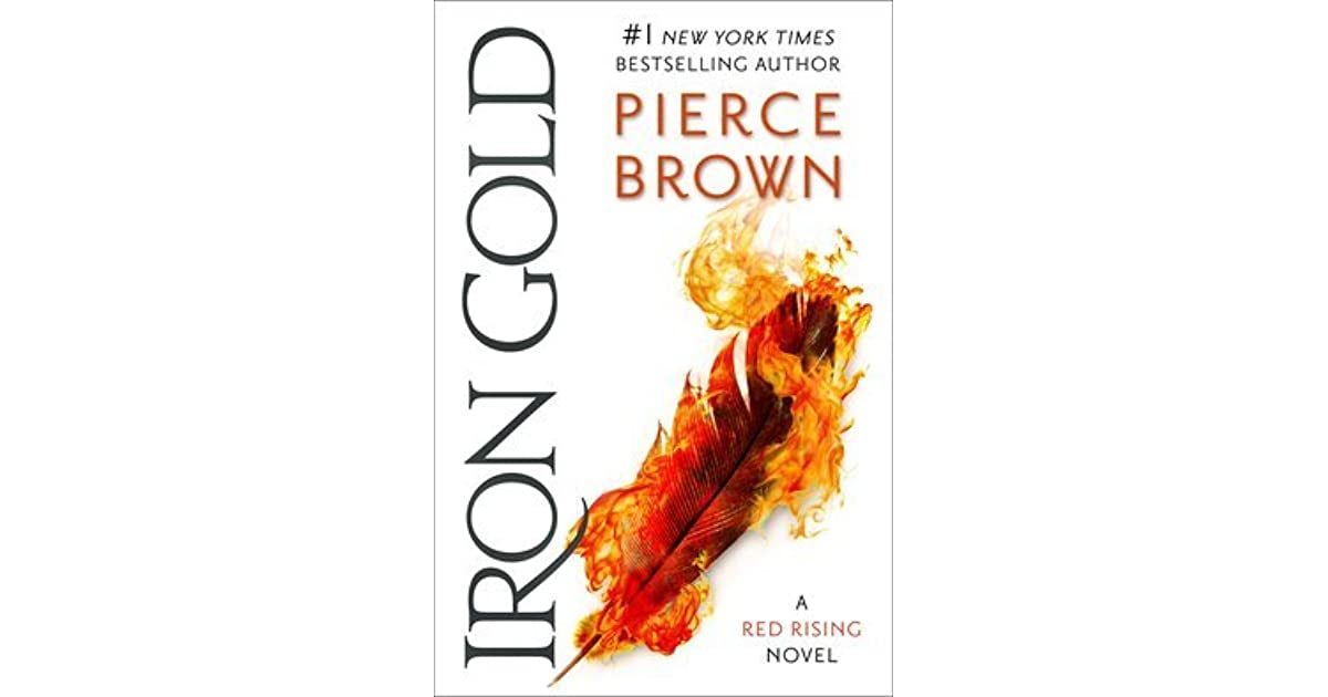 iron gold pierce brown pdf