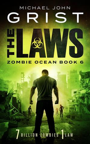 The Laws (Zombie Ocean #6)