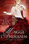 The Scandalous Lady Mercy (The Baxendale Sisters, #5)
