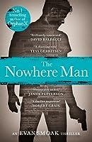 The Nowhere Man (Evan Smoak, #2)