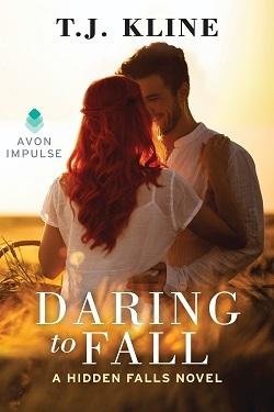 Daring to Fall (Hidden Falls #2)