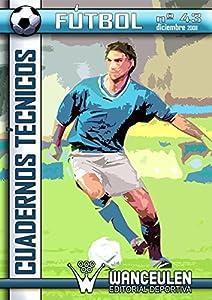 Fútbol: Cuaderno Técnico 43