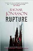 Rupture (Dark Iceland #4)