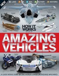 Book-of-Amazing-Vehicles