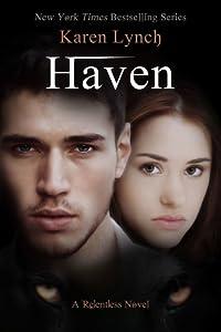 Haven (Relentless, #5)