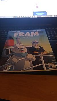 FRAM (FRAM, #3)