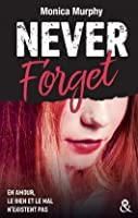 Never forget (Never, #1)