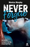 Never Forgive (Never, #2)