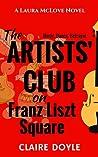 The Artists' Club on Franz Liszt Square