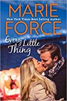 Every Little Thing (Butler, Vermont #1)