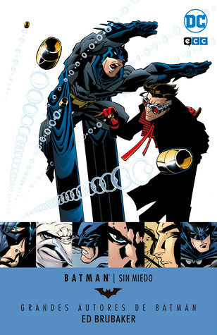 Batman by Ed Brubaker Vol  1 by Ed Brubaker