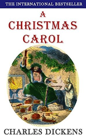 A Christmas Carol (Illustrated): with free audiobook download