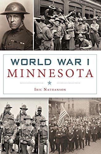 World War I Minnesota (Military)