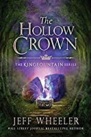 The Hollow Crown (Kingfountain #4)