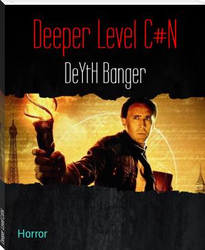 Deeper Level C#N