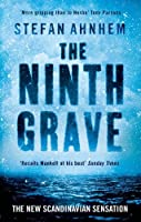 The Ninth Grave (Fabian Risk, #2)