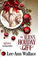 The Alien's Holiday Gift