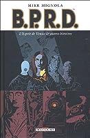 B.P.R.D. L'esprit de Venise & autres histoires (B.P.R.D., #2)