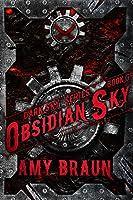 Obsidian Sky (Dark Sky, #3)
