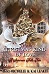A Christmas Kind of Love (A Sojourner Falls Tale Book 1)