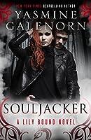 Souljacker (Lily Bound #1)