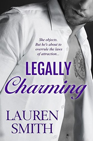 Legally Charming (Ever After #1)