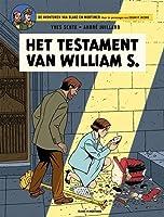Het testament van William S. [de avonturen van Blake en Mortimer #24]