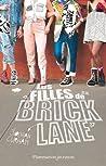 Les filles de Brick Lane tome 1 Ambre by Siobhan Curham
