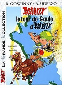 ASTÉRIX LE TOUR DE GAULE