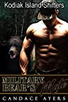 Military Bear's Mate (Kodiak Island Shifters, #3)