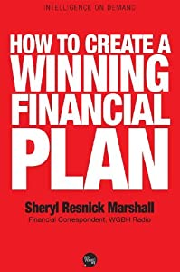 How to Create a Winning Financial Plan