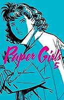 Paper Girls nº 05 (GRENDEL)