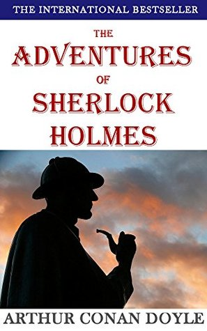 The Adventures of Sherlock Holmes (Illustrated): with free audiobook download