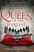 The Queen of the Tearling (The Queen of the Tearling, #1)