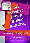 My Parent Has a Brain Injury