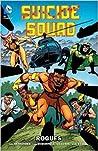 Suicide Squad, Volume 3: Rogues