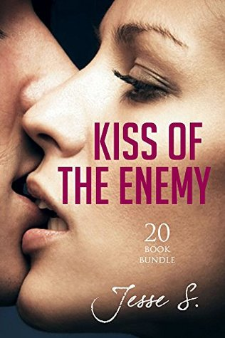 Erotica: Kiss Of The Enemy (New Adult Romance Multi Book Mega Bundle Erotic Sex Tales Taboo Box Set)(New Adult Erotica, Contemporary Coming Of Age Fantasy, Fetish)