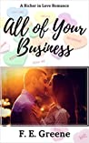 All of Your Business (Richer in Love #2)