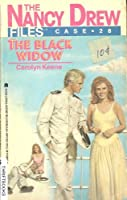 The Black Widow (Nancy Drew Files)
