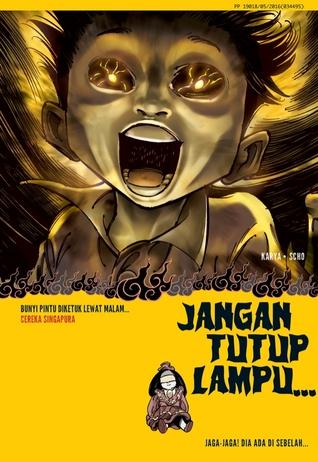 Jangan Tutup Lampu Singapura By Oga