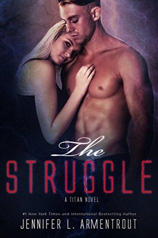 The Struggle (Titan #3)