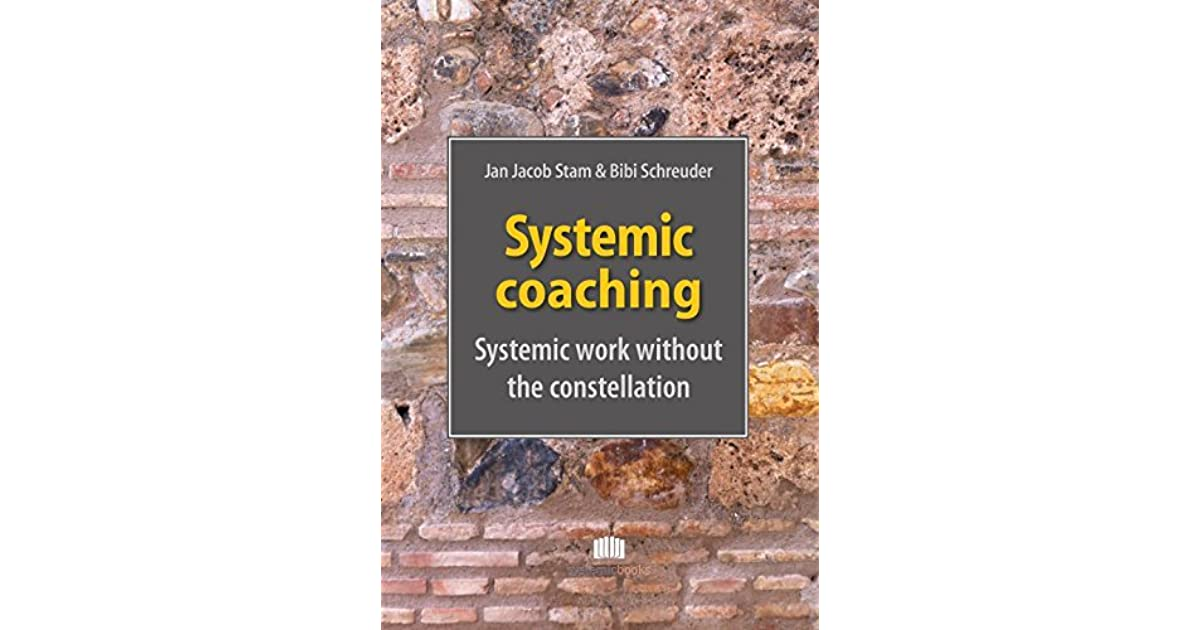 Systemic coaching systemic work without the constellation