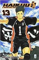 Haikyu!! L'asso del volley, Vol. 13