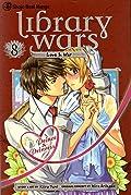Library Wars: Love & War, Vol. 8
