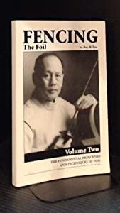 Fencing - The Foil - Volume Two
