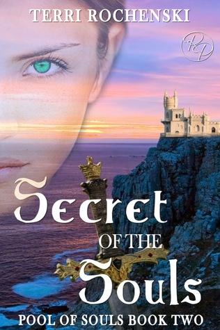 Secret of the Souls (Pool of Souls #2)